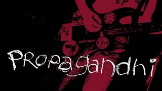 Watch Propagandhi Gamble video