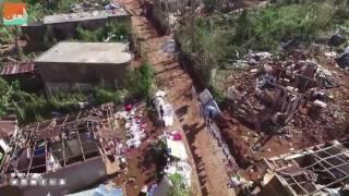 حول العالمفن و منوعات  هايتي تواجه أزمة إنسانية حادة بعد الإعصار ماثيو