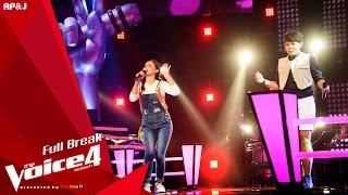 The Voice Thailand - Battle Round - 8 Nov 2015 - Part 2