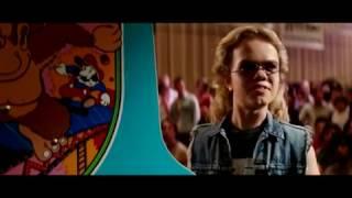 """Фильм """"Пиксели""""- песня Skillet Hero"""