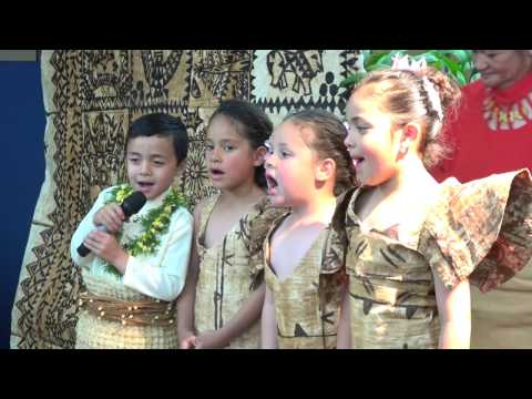 Tongan Nursery Rhymes | ACT Tongan Language and Cultural School