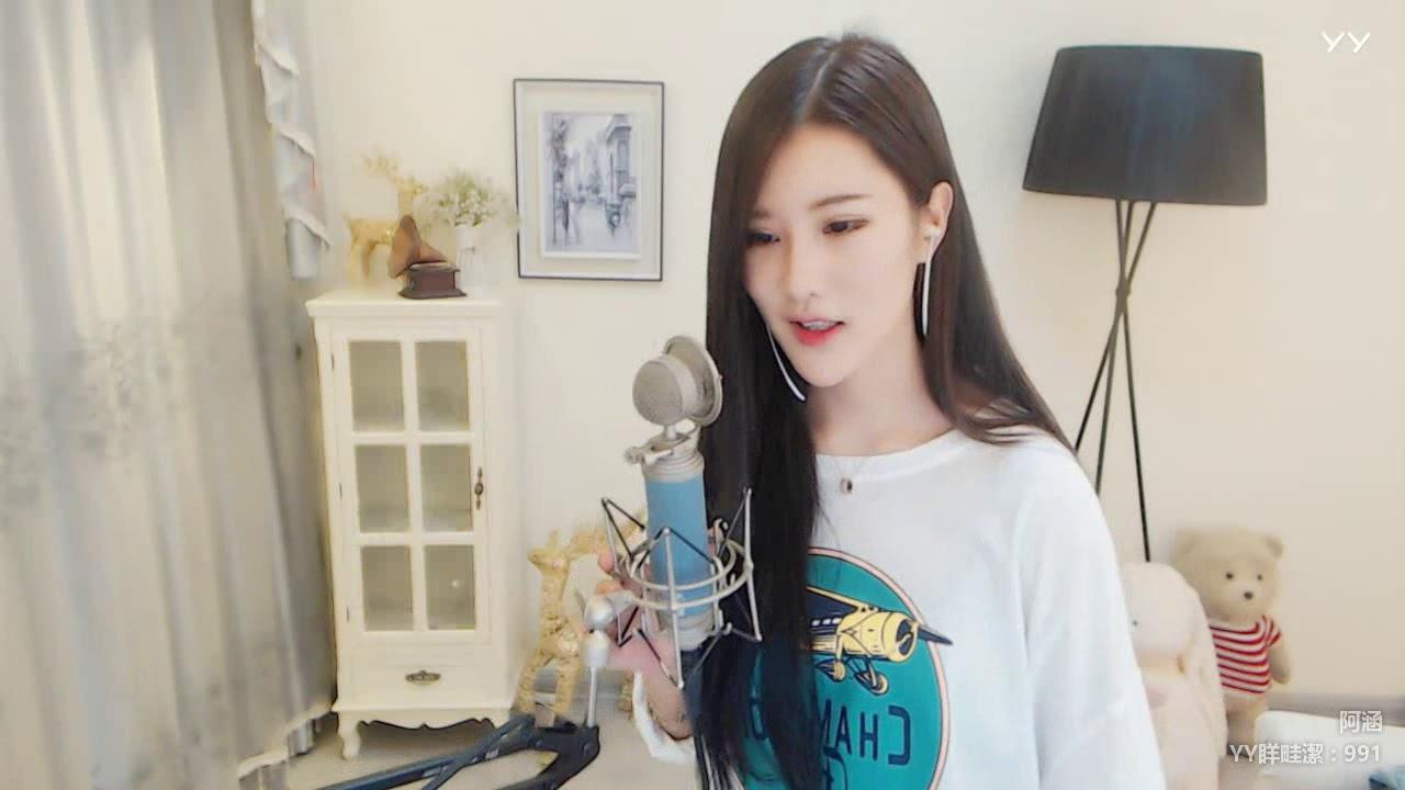 YY 2168【好聲音阿涵】2017年9月17日00:5940 - YouTube