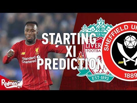 Sheffield United vs Manchester City dream team prediction (21st ...