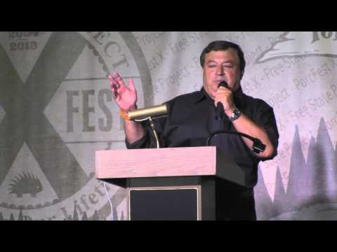 Yuri Maltsev - Defect to New Hampshire - PorcFest X
