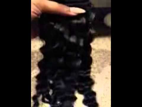 Initial Review Of Luv Hair Extensions
