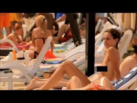 Hotel Saint George - Looking 4 a good time (dj ory power mix)