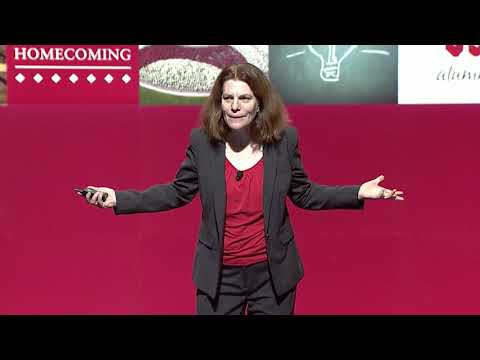 Stanford Micro Lecture: Online Education with Candace Thille