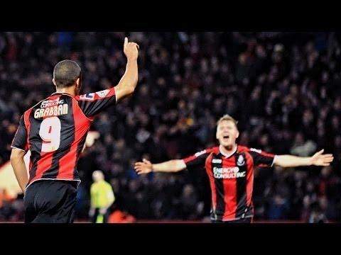 Highlights | AFC Bournemouth 4-1 Leeds United