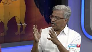 Zero Hour: Will the present change of guard in Sri Lanka help Tamils Seg 5
