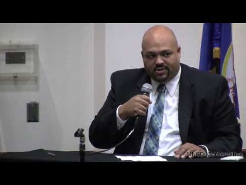 MN Republican Gubernatorial Candidates Forum 8/1/2013