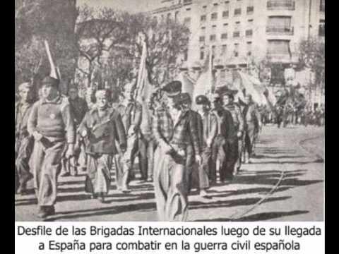 Himno de la II república española(Hinos históricos