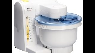 Máy Đánh Trứng Và Trộn Bột Bosch MUM4600 550W (Trắng) - Giá: 3.450.000đ