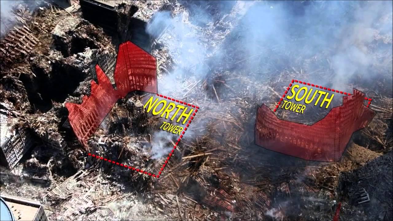 9/11 erklärt von Dr Judy Wood - Episode 1 - Der fehlende Schutt DEUTSCH HD