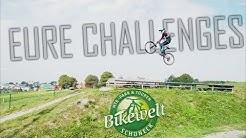 Bikewelt Schöneck 2019 | Wir machen EURE CHALLENGES | Lane 6 Riders