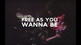 The Lightmen - Free As You Wanna Be