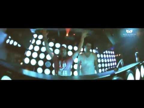 ELECTRIC AREA episode 02 @ Masquerade Club Bratislava (Official Aftermovie)
