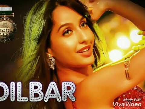 Dilbar 20D music !!! (Use headphones)