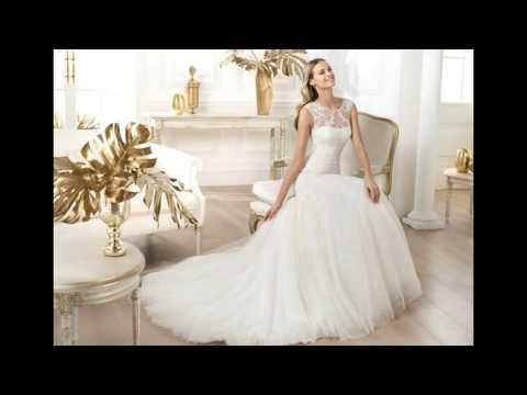 Best Designer Wedding Dresses  -  All For Fashion Design