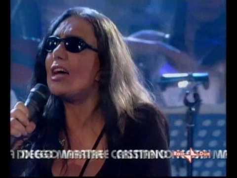 Loredana Bertè -  Music Star - parte 4 - una città per cantare - 2006