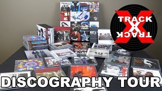 U2 Complete Discography Tour