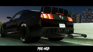 "The Crew 2 Gameplay | Pro Mod Mustang GT ""Drag Edition"" Street Hits"