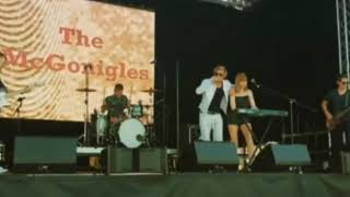 'Alright In The End' - The McGonigles (Radio Edit)