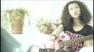 小川真奈 ファーストソロシングル「スッピンロック」 テレビ東京アニメ...