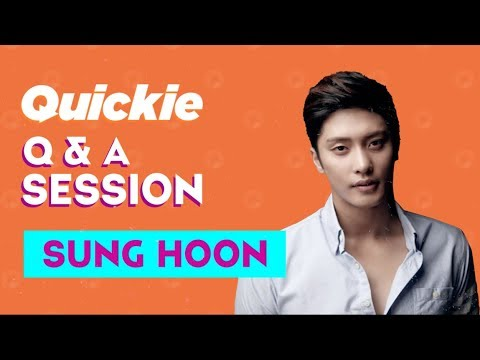 THIS IS... SUNG HOON