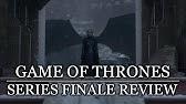 Game of Thrones - Bran's Plan Season 8 Episode 6 Q&A
