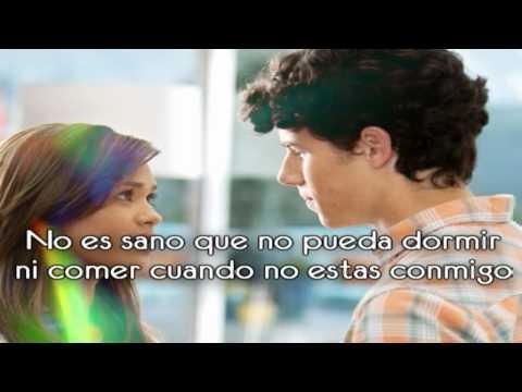 Critical - Jonas Brothers - Traduccion en Español
