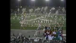 Shikellamy Marching Braves (1989 Pennsylvania State Championships)