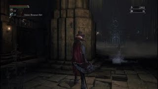 Gankers shitting themselves [Bloodborne]