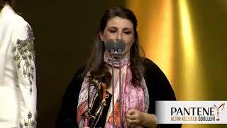 Pantene Altın Kelebek En İyi Romantik Komedi Dizisi Ödülü – Erkenci Kuş