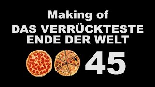 #dvedw Making of 45 - Peters Geschichte