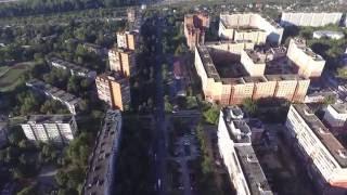 Улица Кирова Тула