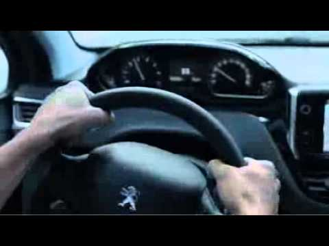 Cancion anuncio Peugeot 208 - Octubre 2012