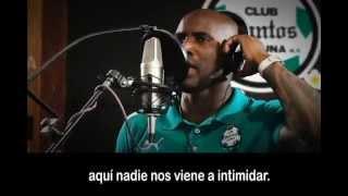 Himno Oficial Santos Laguna (con letra) thumbnail
