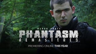 Trailer: BLACK EAGLE: PHANTASM REMASTERED (2017) -- An Action Film by Goodnight Red