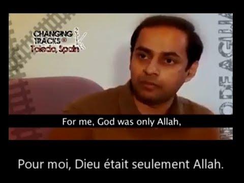 Un Ex-musulman (un Imam) devient chrétien grâce au Coran!