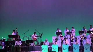 Feelin' Free フィーリンフリー(Count Basie)