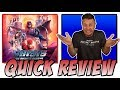 Crisis on Infinite Earths - Quick Review (Arrowverse Crossover 2019)