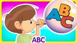 ABC - Oficial - Canciones infantiles de la Gallina Pintadita