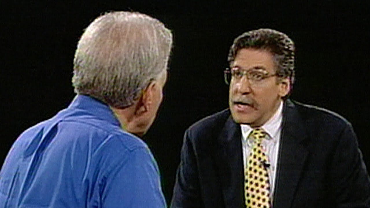 No Rabbi Can Beat Him in a Debate!    Dr. Michael Brown (AskDrBrown)