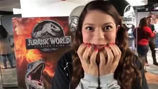 Jurassic World 2 Juguetes Mattel ★ juegos juguetes y coleccionables ★