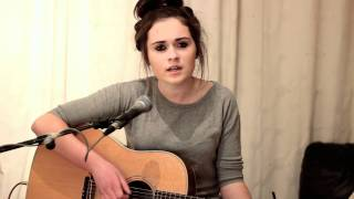 "Leah Louise ""She Will Be Loved"" - Cover of Maroon 5 song"