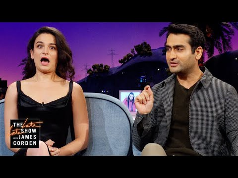 Jenny Slate Wants Her Cat Back from Kumail Nanjiani