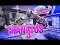 CSNZ - CS Online l THANATOS-3