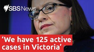 Victoria records 16 new COVID-19 cases  I SBS News