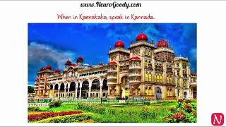 Learn Kannada from English free Course screenshot 1