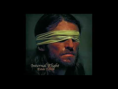 Estas Tonne-Internal Flight  (guitar Version)   2013 Full Album - Tuned In 432 Hz